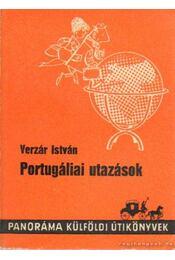 Portugáliai utazások - Régikönyvek
