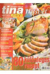 Tina húsvét extra 2003/1 - Régikönyvek