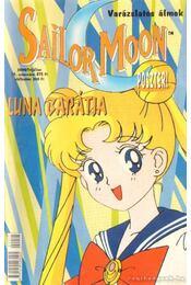 Sailor Moon 2000/7. július 19. szám - Régikönyvek