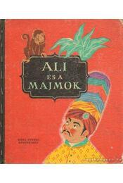 Ali és a majmok - Régikönyvek