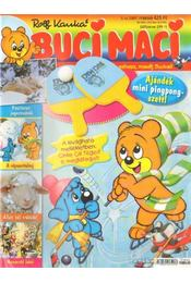 Buci Maci 2007/2 - Kauka, Rolf - Régikönyvek