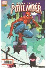 A Hihetetlen Pókember 15. 2006. december - Straczynski, Michael J. - Régikönyvek