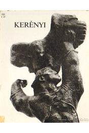 Kerényi - Pátzay Pál - Régikönyvek