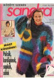 Sandra 1991/4 - Régikönyvek