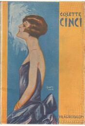 Cinci - Colette - Régikönyvek