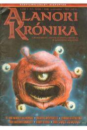 Alanori krónika 2000. szeptember 57.szám - Tihor Miklós (szerk.) - Régikönyvek