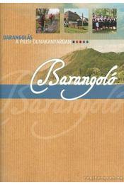 Barangoló - Barangolás a pilisi Dunakanyarban - Régikönyvek