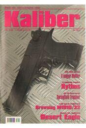 Kaliber 2006. február 9. évf. 2. szám (94.) - Vass Gábor - Régikönyvek