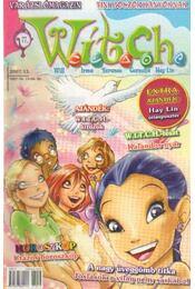 Witch 2007/13. 77. szám - Régikönyvek