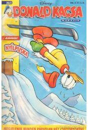 Donald Kacsa 2006/25 - Walt Disney - Régikönyvek