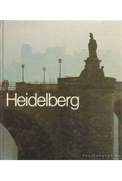 Heidelberg - Dr. Henk, Richard - Régikönyvek