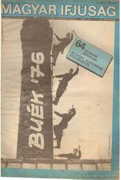 Magyar ifjúság 1976, XX. évfolyam január 2-március 26. (1-13. szám) - Szabó János - Régikönyvek