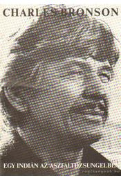 Charles Bronson - Ligeti Nagy Tamás - Régikönyvek