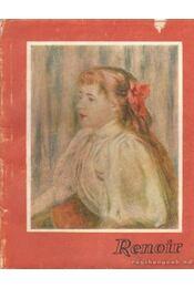 Renoir - Francois Fosca - Régikönyvek