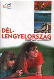 Dél-Lengyelország magyar szemmel - Régikönyvek