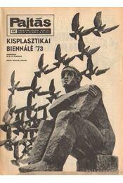 Pajtás 1973. október 44. szám - Vasvári Ferenc (főszerk.) - Régikönyvek