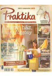 Házi Praktika 1998/9. szeptember - Boda Ildikó (főszerk.) - Régikönyvek