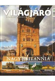 Világjáró 2007. augusztus 8. - SZABÓ VIRÁG - Régikönyvek