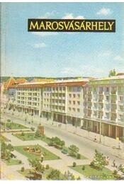 Marosvásárhely - Kovács György - Régikönyvek
