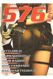 576 KByte 1998. december 12. szám - Régikönyvek