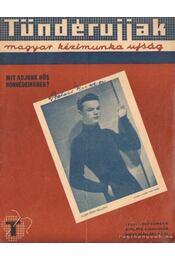 Tündérujjak 1942. szeptember - Régikönyvek