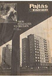 Pajtás 1973, XXVIII. évfolyam, január 3-június 27. (1-26. szám) - Vasvári Ferenc (főszerk.) - Régikönyvek
