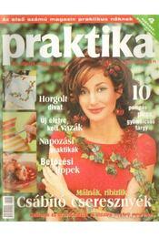 Praktika 2003. június - Boda Ildikó (főszerk.) - Régikönyvek