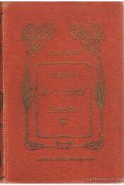 Az a szamár Domokos meg a másik - Malonyay Dezső - Régikönyvek