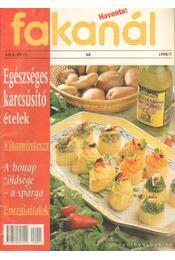 Fakanál 1998/5 - Kériné Serly Anna - Régikönyvek