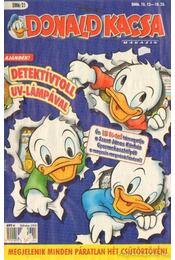 Donald Kacsa 2006/21 - Walt Disney - Régikönyvek