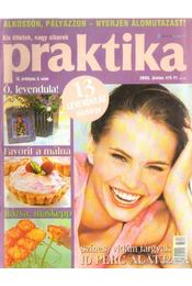 Praktika 2005. június 6. szám - Boda Ildikó (főszerk.) - Régikönyvek