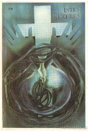 Isten kezében - Büki Attila - Régikönyvek