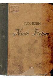 Niels Lyhne - Jacobsen, Jens Peter - Régikönyvek