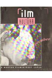 Film Kultúra 1994. szeptember - Urbán Mária - Régikönyvek