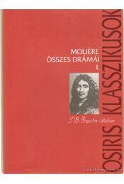 Moliere összes drámái I-II. kötet - Moliére - Régikönyvek