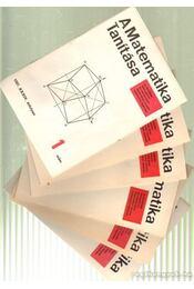 A Matematika Tanítása 1987. ( teljes) - Hódi Endre - Régikönyvek