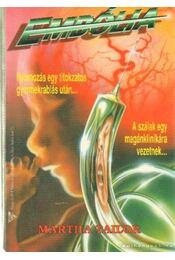 Embólia - Martha Tailor - Régikönyvek