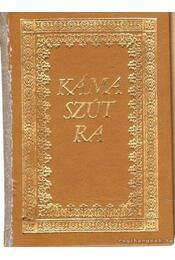 Káma-Szútra - Vátszjájana - Régikönyvek