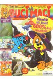Buci Maci 2007/10 - Kauka, Roff - Régikönyvek