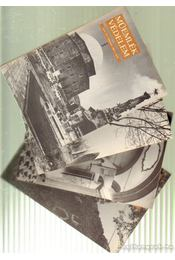 Műemlékvédelem 1983 ( teljes) - Régikönyvek