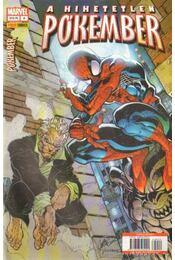 A Hihetetlen Pókember 4. 2006. január - Régikönyvek