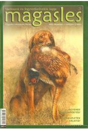 Magasles 2003/3 - Régikönyvek
