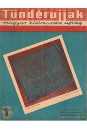 Tündérujjak 1942. május - Régikönyvek