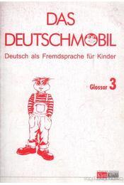 Das Deutschmobil - Glossar 3 - Füleki Tamás - Régikönyvek