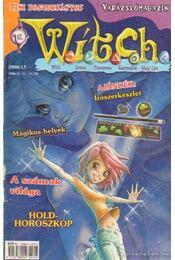 Witch 2006/13. 62. szám - Elisabetta Gnone - Régikönyvek