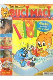 Buci Maci 2007/3 - Kaukas, Rolf - Régikönyvek