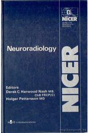 Neuroradiology - Harwood, Derek C. (szerk.), Pettersson, Holger (szerk.) - Régikönyvek