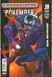 A Csodálatos Pókember 2006/9. 39. szám - Bendis, Brian Michael - Régikönyvek