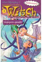 Witch Maxi képregény 3. - Elisabetta Gnone - Régikönyvek