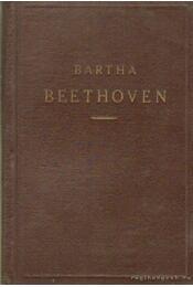 Beethoven - Bartha Dénes - Régikönyvek